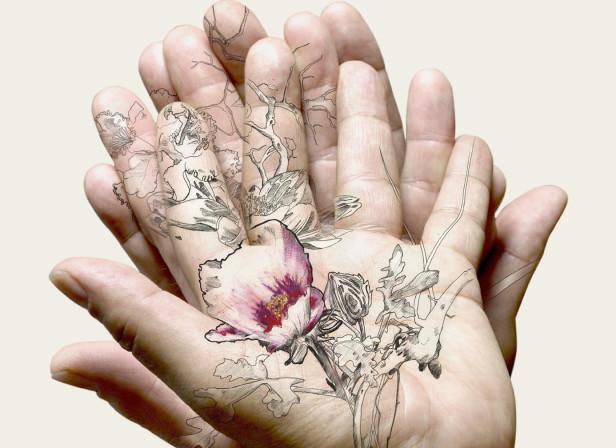 Repsol Hands