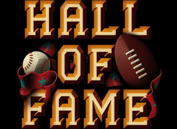 Hall of Fame ESPN
