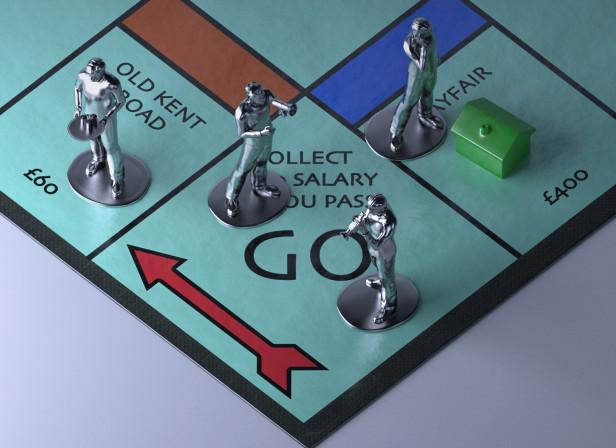 Monopoly / Televisual Magazine