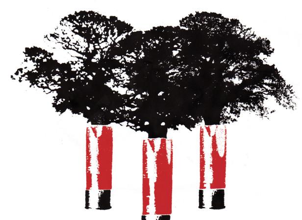 cartridge Trees