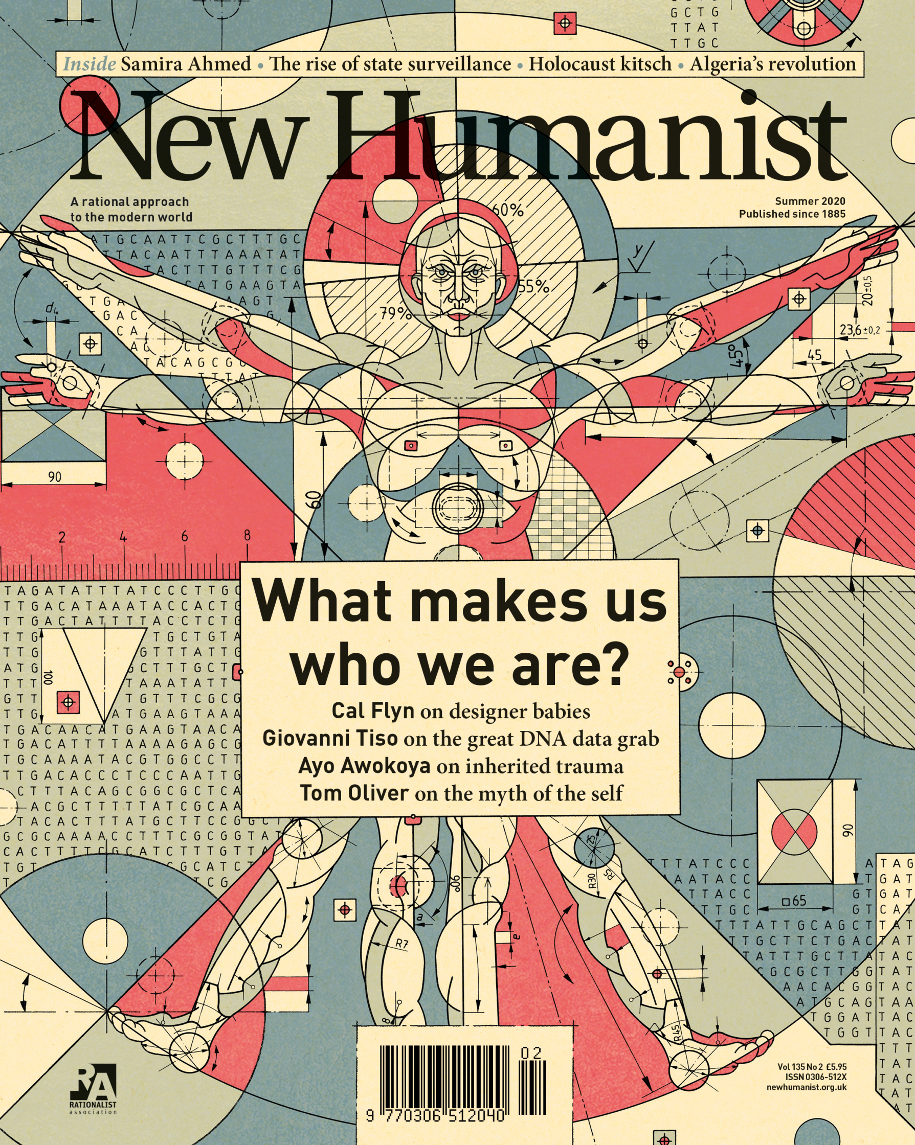 New Humanist_What makes us who we are.jpg