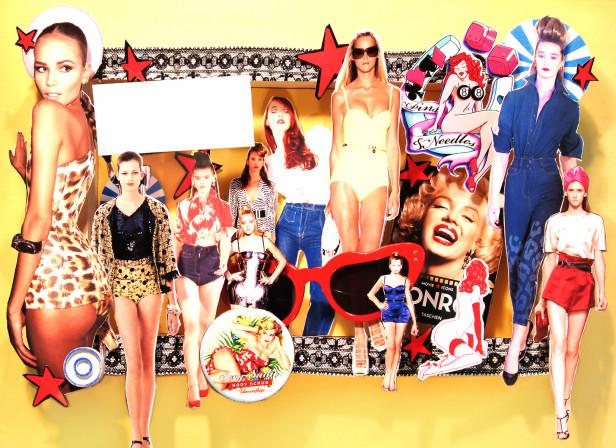 Catwalk Fashion 3D Tony & Guy