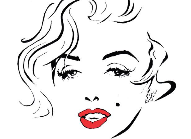 Diamonds / The Very Best Of Marilyn Monroe