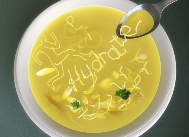 SOBeFiT Chicken Soup Hydrate