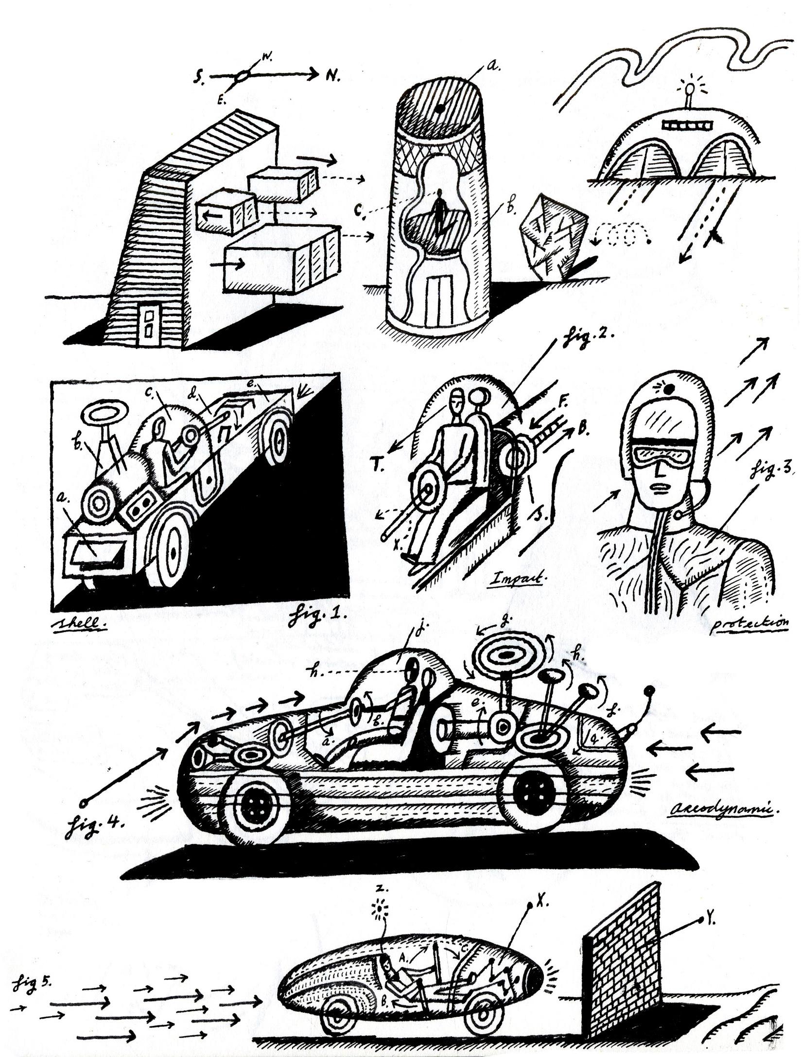 Rad Car