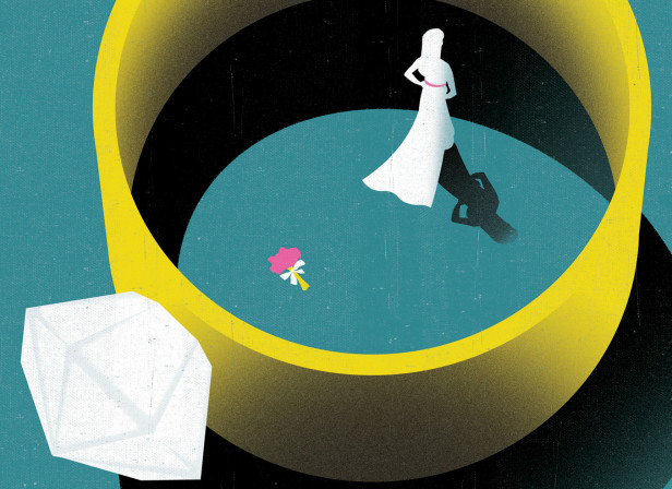 The Marriage Trap / The Metro