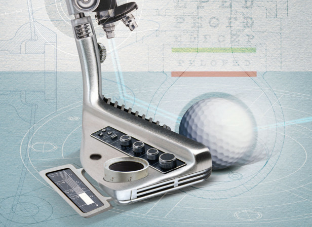 Super Potter Golf Club Golf Digest