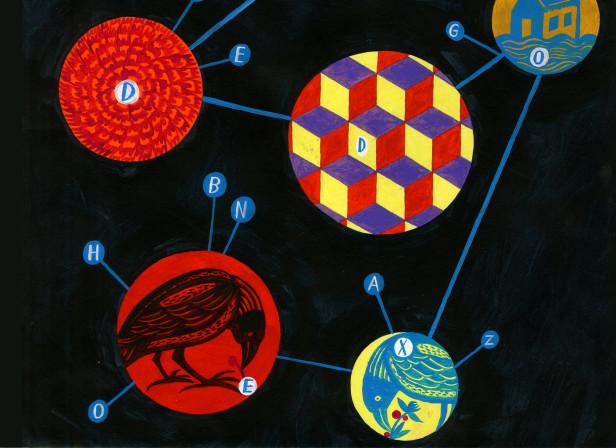 Encyclopedia Information Graphics