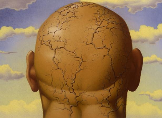 Brainstorm/Interconnected World