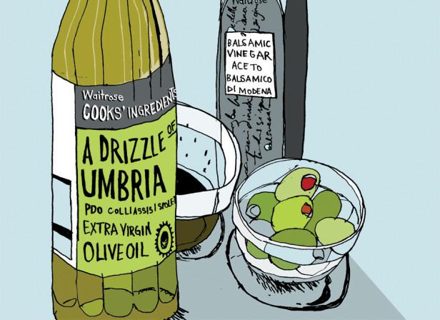 Waitrose Olive Oil