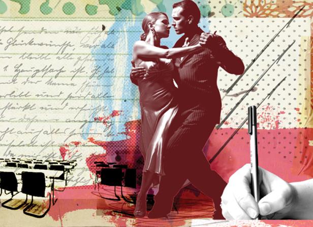 Learn to Dance Long Cruises AAA Traveler