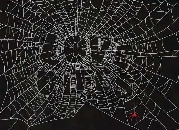 Love Bites Spiderman / Empire Magazine