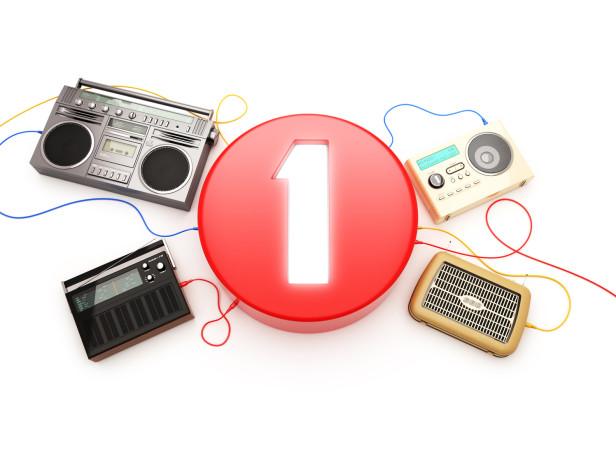 40 Years of Radio 1