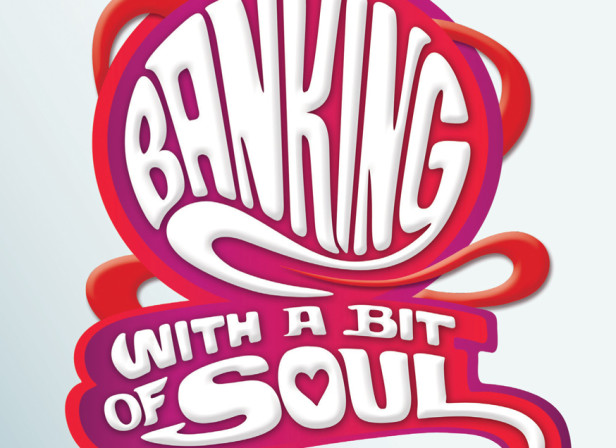 Banking With A Bit Of Soul / Virgin Money