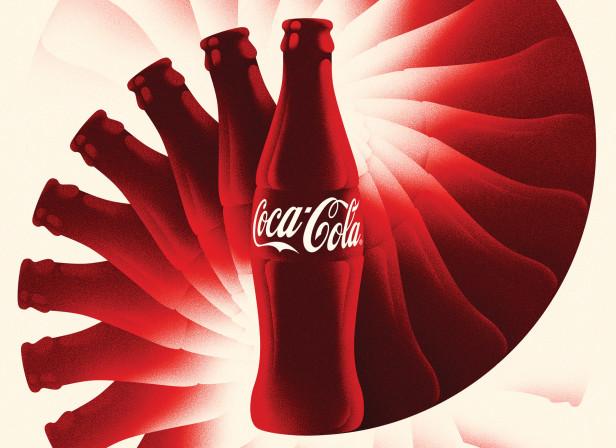 Coca Cola 100th Anniversary