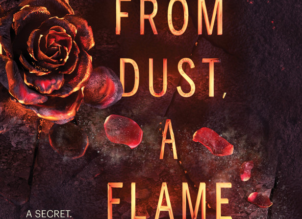 From Dust a Flame full cover[1].jpg