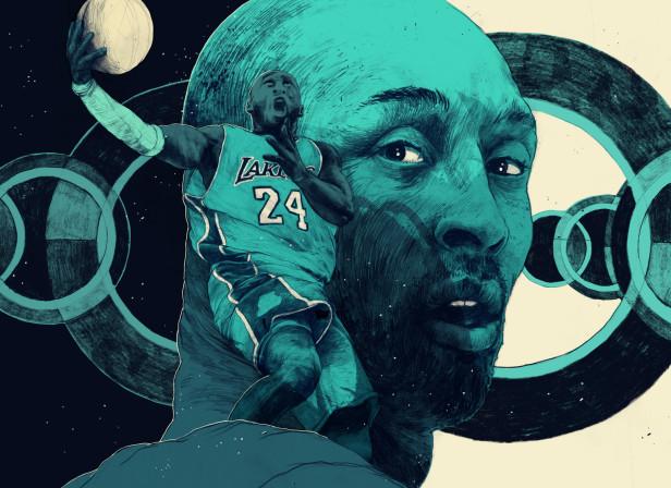 Kobe Bryant / Bleacher Report