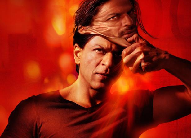 Don 2 Bollywood Poster