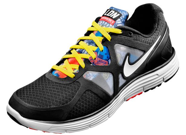Lunar Glide 4 / Nike