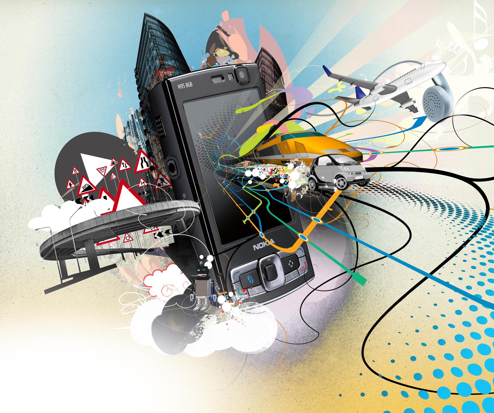 Futureproof Carphone Warehouse Magazine