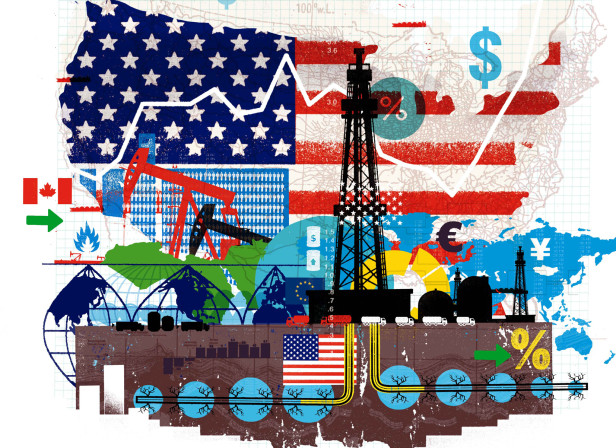 Oil Production / Wall Street Journal