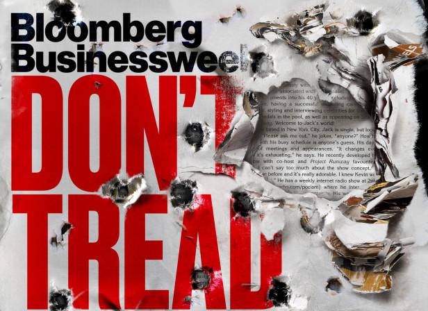 Bloomberg Businessweek NRA