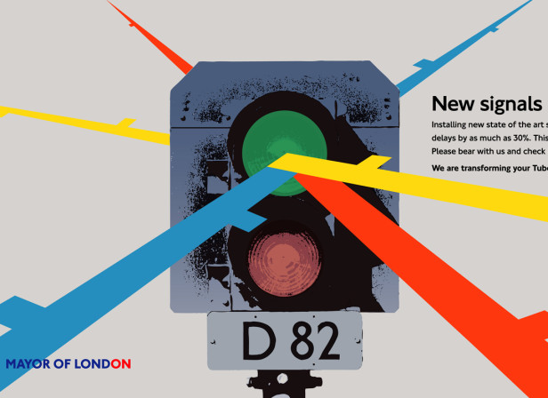Transport For London Signal