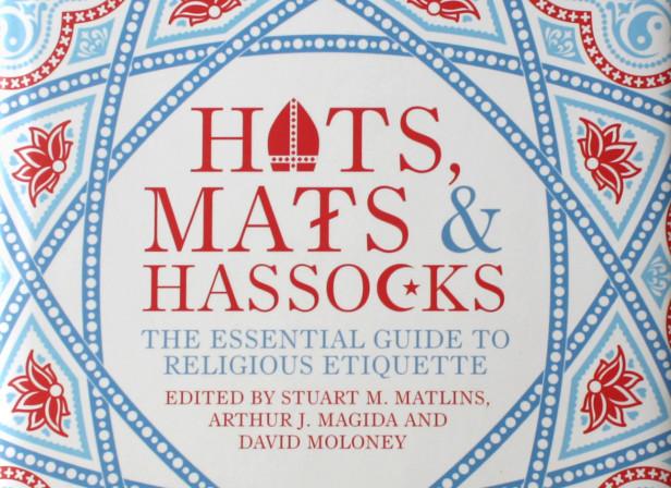 Hats , Mats and Hassocks