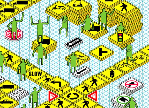 Traffic Planning