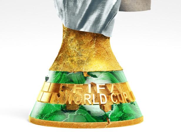 World Cup / Shortlist