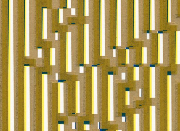 Golden Waves. Edition 52 (58 x58).jpg