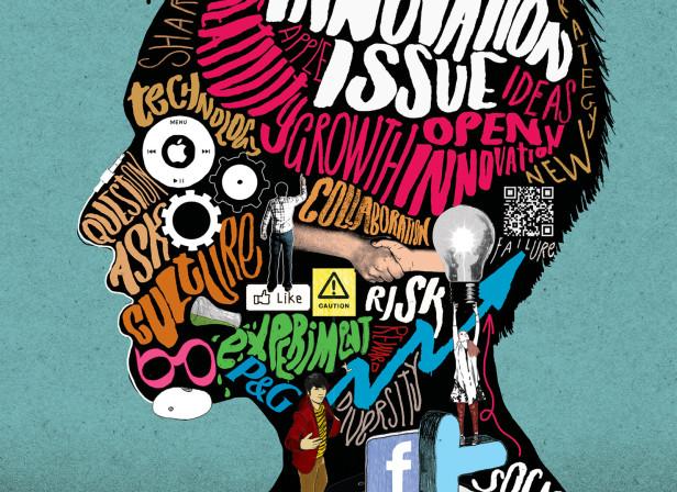 The Innovation Issue / HR Magazine