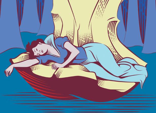 Little Snow White / Grimm's Fairy Tales