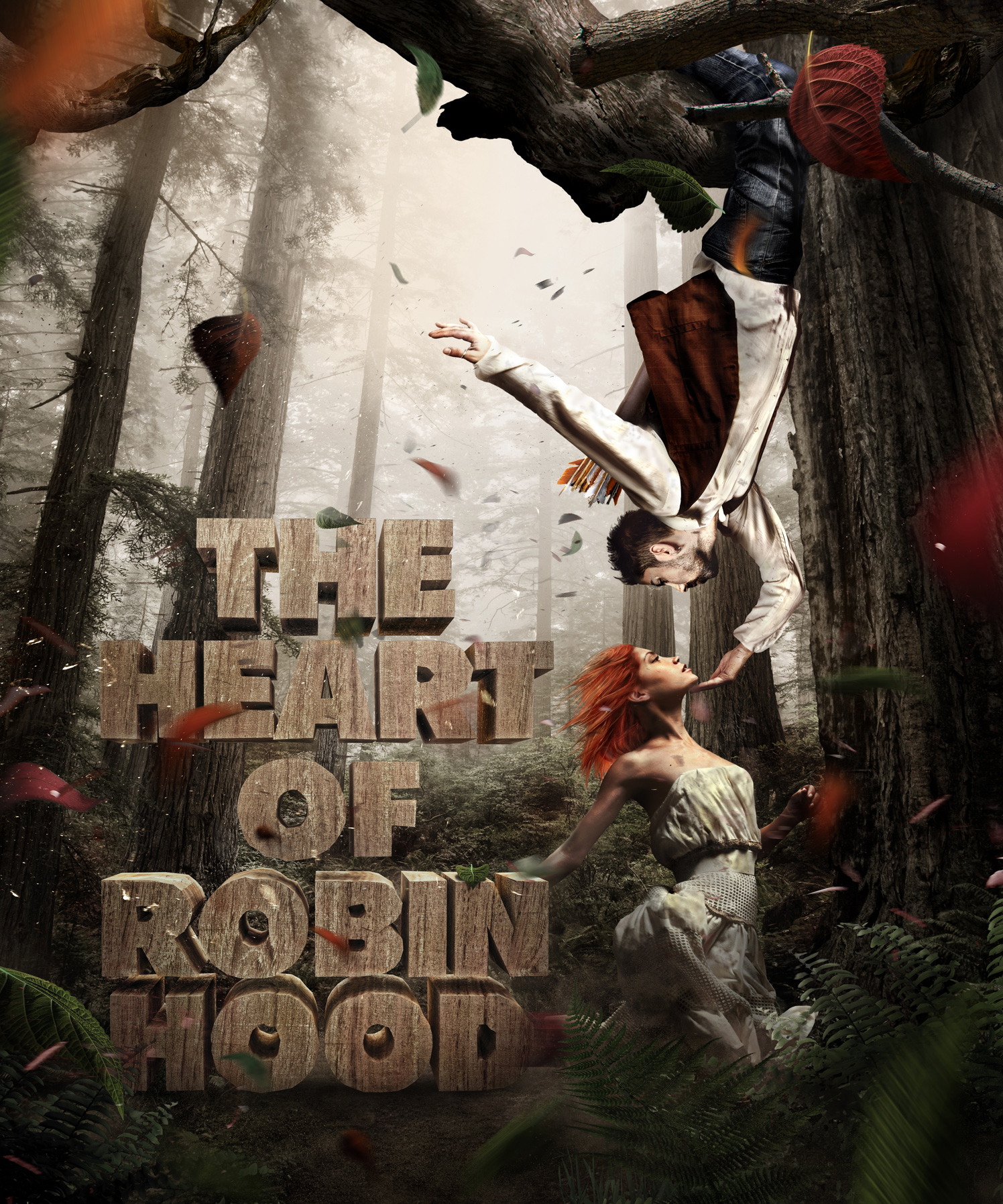 RSC - The Heart of Robin Hood