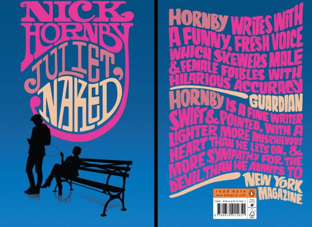 Nick Hornby's Juliet, Naked