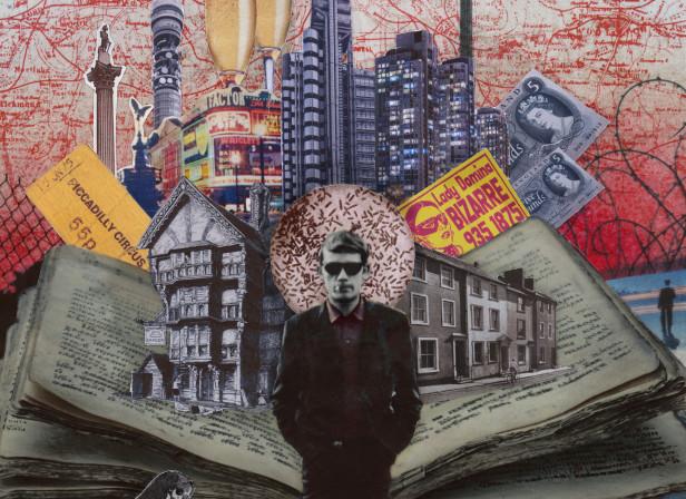 Literary London London Books / Financial Times