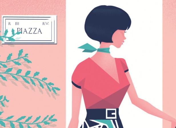 Rome / Shop Magazine