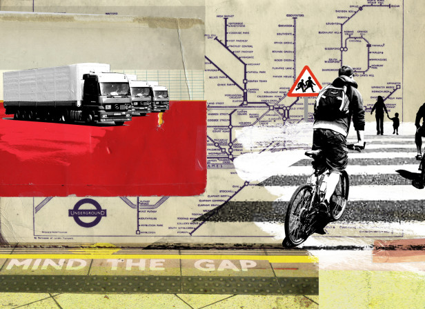 Careers in British Transport The Daily Telegraph