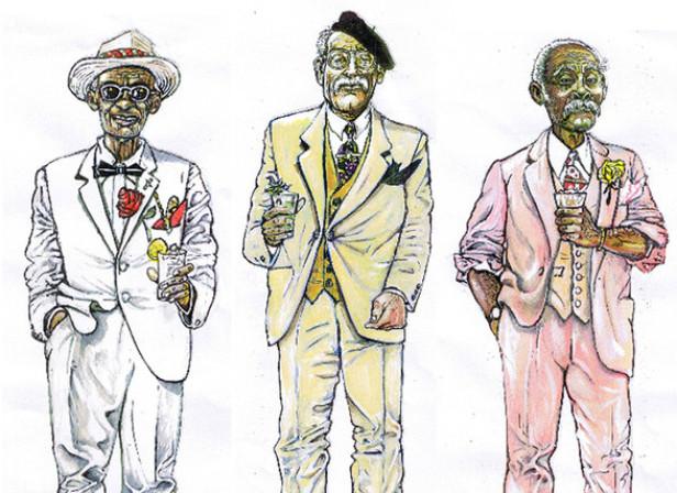 The Cuban Boys