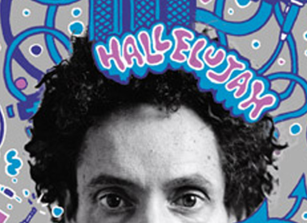 The Guide Malcolm Gladwell