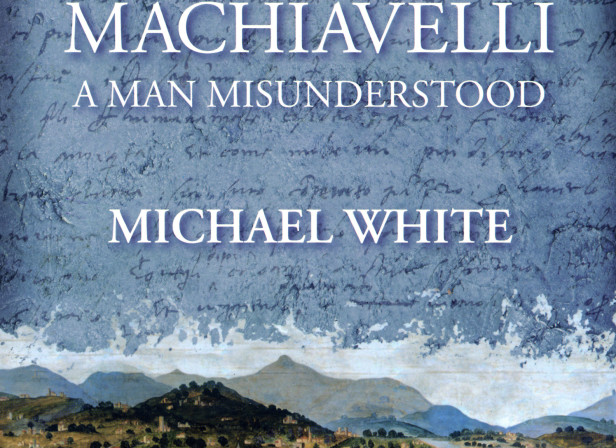 Machiavelli Michael White Abacus